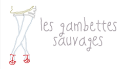 les gambettes sauvages