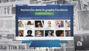 RP - facebook - graph search