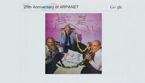 Arpanet - 30 ans Internet