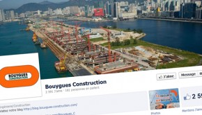 Bouygues_ Facebook