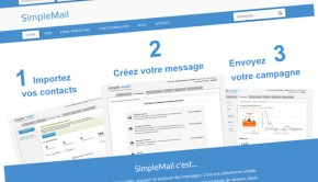 SimpleMail_-_screen