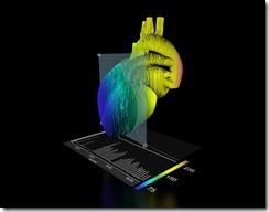 Imagerie de la technologie GPU