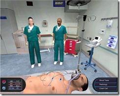 Pulse : simulation médicale en 3D pour la formation des infirmiers et médecins