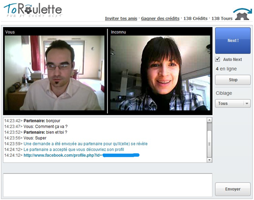 toroulette-screenchat